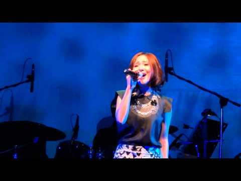 2012-04-06 (梁文音-三個願望音樂會) 13.最親愛的