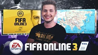 THE UNKNOWN VERSION OF FIFA - FIFA ONLINE 3