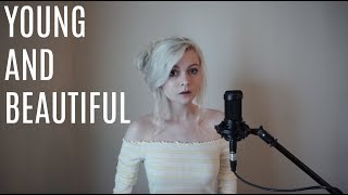 Young and Beautiful - Lana Del Rey (Cover by Holly Henry)