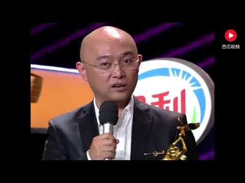 看了崔永元与孟非的这段即兴脱口秀,才明白了什么是语言的魅力