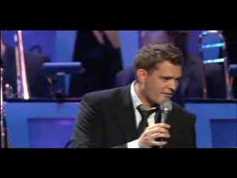 Come Fly With Me - Michael Buble