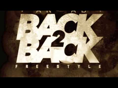 AR-AB - BACK 2 BACK FREESTYLE (Meek Mill Diss)
