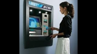 Cách rút tiền tại ATM cho bạn nào chưa biết :D