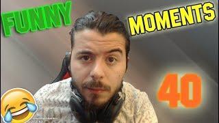 Keko ( Funny Moments 40 )