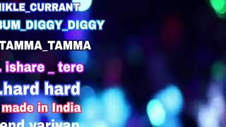 Top 8 bollywood party songs