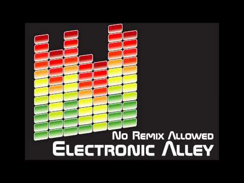 Sash feat Rodriguez - Ecuador [Electronic Alley]