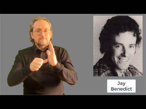 News Cinéma et TV 677 : Jay Benedict