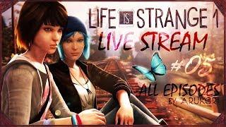 LIVE | NICHT MIT MIR...!!! | LIFE IS STRANGE | [GER/ENG/PL]