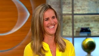 World Cup champ Brandi Chastain on Team USA, 1999 glory