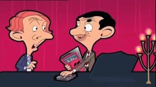 ᴴᴰ Mr Bean Best New Cartoon Collection!