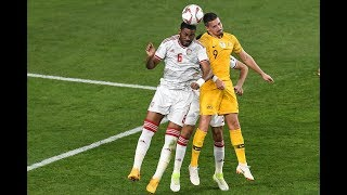 Highlights: UAE 1-0 Australia (AFC Asian Cup UAE 2019: Quarter-Finals)