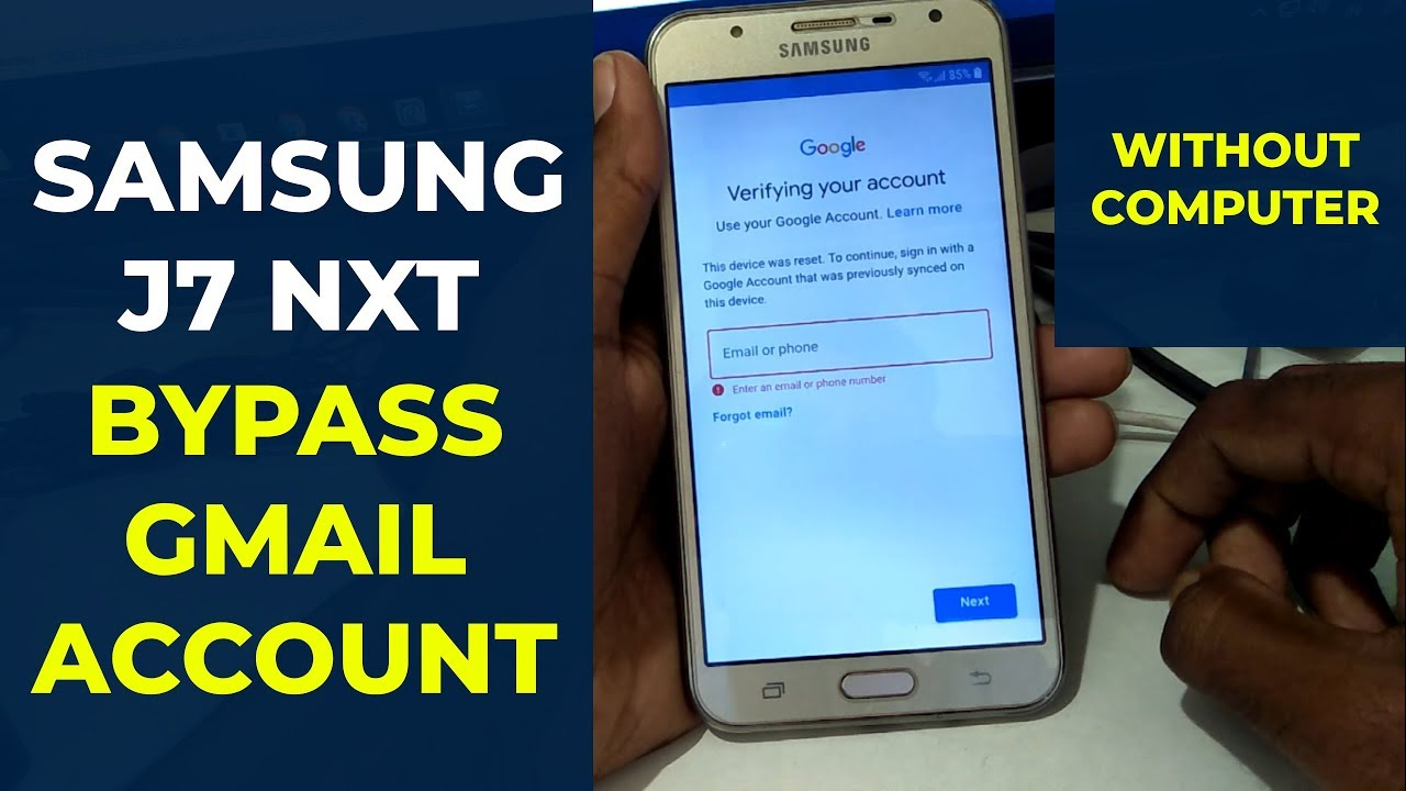 Tube Reader | Realme U1 (RMX1831) Patten Unlock, Password