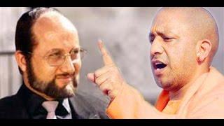 Aaj Ka Mudda: Yogi Adityanath calls Anupam Kher 'real life villain'