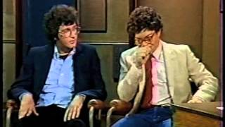 Repeat or New, and  Franken & Davis on Late Night, September 14, 1983