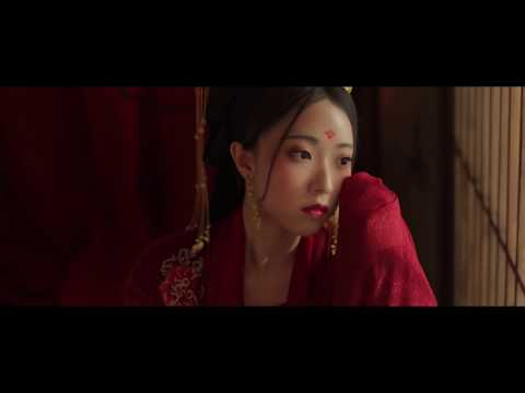 【HD】許詩茵(SING女團)-白衣少年MV [Official Music Video]官方完整版MV