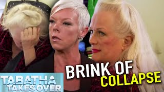 Hollywood B&B Disaster | S04E12 | Beauty Rescue (Reality TV) | Fresh Lifestyle