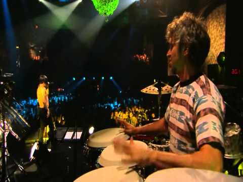 Red Hot Chili Peppers - Ethiopia - Live in Köln 2011 [HD]