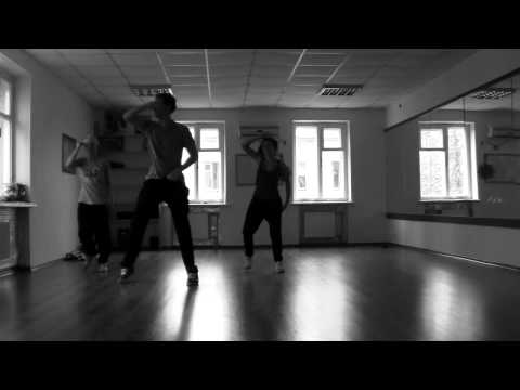 Baixar chris brown - don't wake me up choreo by Denis Voloshin