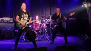 """Neil Zaza-""""I Spy"""" from Alive In Denmark! concert Blu-Ray"""