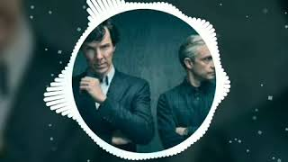 Sherlock theme song bbc the game is on status video by BGM UNIVERSE