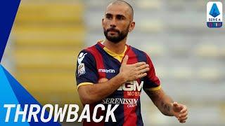Marco Di Vaio: The Bologna's bandiera | Throwback | Serie A TIM