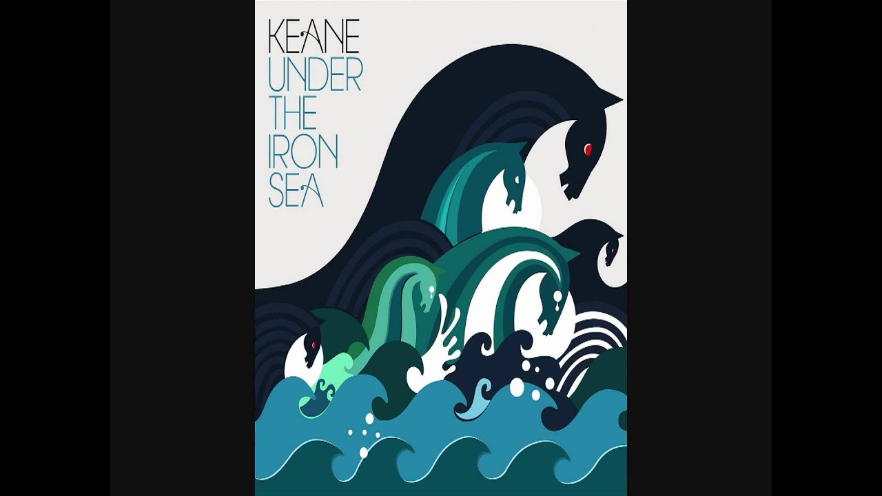 Keane Hd: Crystal Ball HD