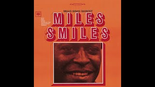 Miles Davis: The Miles Smiles Sessions