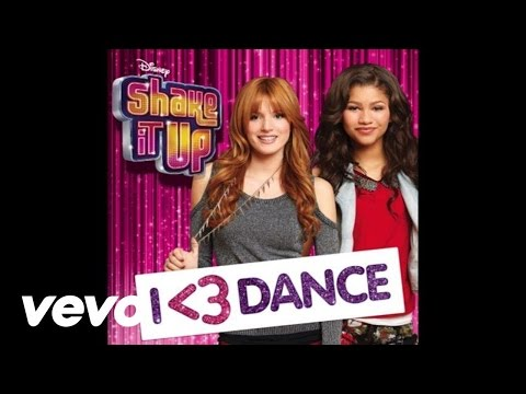 Baixar Bella Thorne, Zendaya - Contagious Love (from