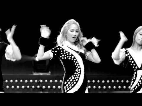 Wonder Girls - Be My Baby [HD]