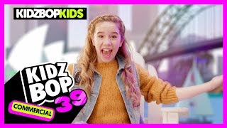 KIDZ BOP 39 Official Commercial