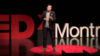 Parenting in the modern world | Kyle Seaman | TEDxMontreal