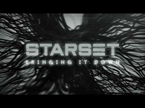 Starset - Bringing It Down (Official Audio)
