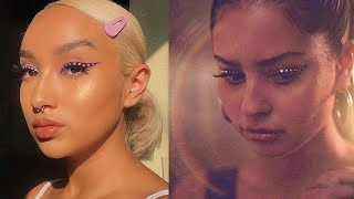 Q&A: while i transform into maddy from Euphoria