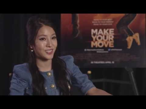 Make Your Move - BoA Interview