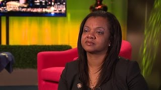 Raw Video: Full interview with Monica Conyers