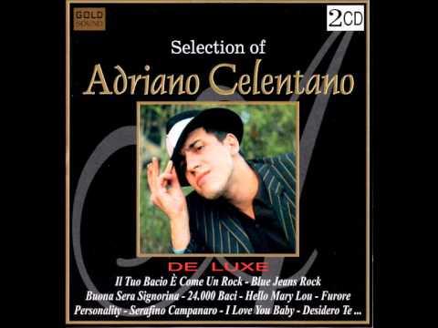 Adriano Celentano   Pronto Pronto