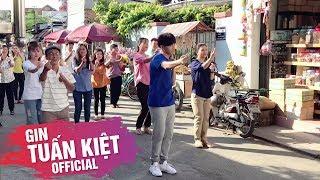 """GIN TUẤN KIỆT khoe """"Vũ điệu bắn tim"""" trên nền nhạc Bống Bống Bang Bang   Chuyện chàng Gin cứng BTS"""