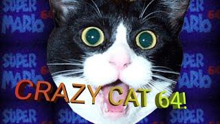 Crazy Cat 64