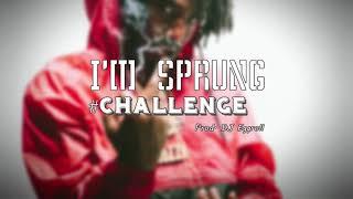 Mozzy   SOB X RBE #IMSPRUNGCHALLENGE Type Beat - I'm Sprung (Prod. DJ Eggroll)