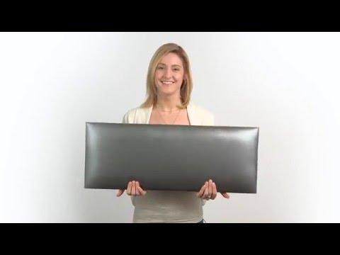 VÄNT Upholstered Wall Panels Infomercial