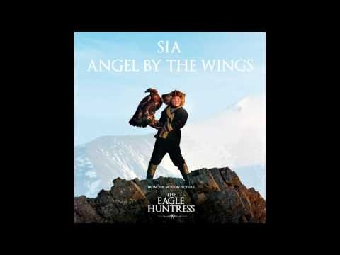 Sia - Angel By The Wings (from the movie