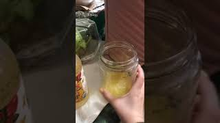 How I Take Apple Cider Vinegar Every Day To Be Healthy And Cure Colds