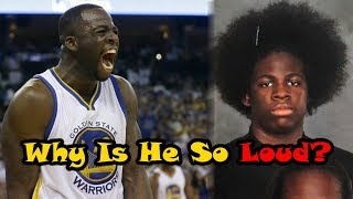 The Unexpected Rise Of Draymond Green