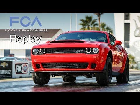 FCA Replay: December 15, 2017