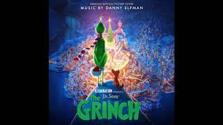 All by Myself (Bonus Track)   Dr. Seuss' The Grinch OST