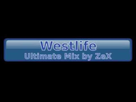 Westlife Ultimate - 9 hours Mix
