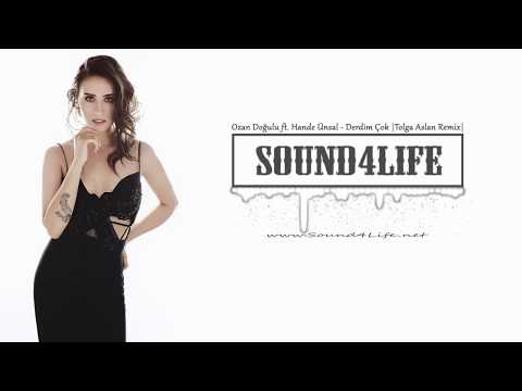 Ozan Doğulu feat. Hande Ünsal - Derdim Çok (Tolga Aslan Remix)