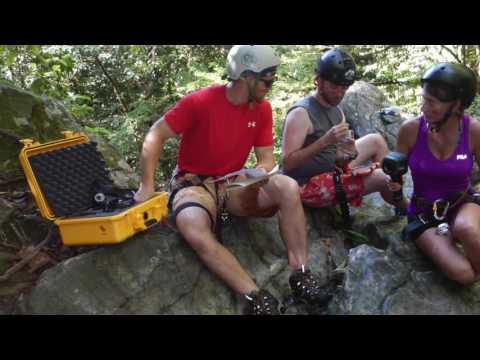 Teacher's Expedition to Trinidad & Tobago