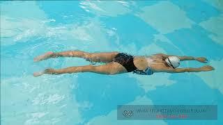 Dạy Bơi - Hướng Dẫn Chi Tiết Kỹ Thuật Lộn Vòng Chuyển Hướng Trong Bơi Lội - Flip Turn