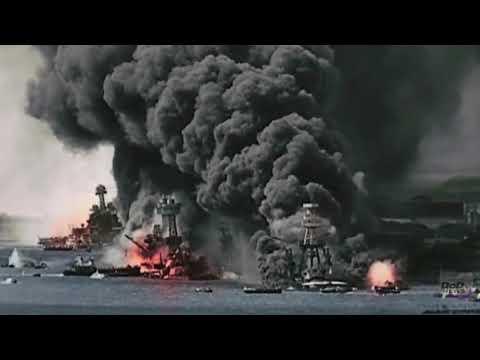76th Anniversary of Pearl Harbor